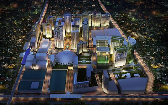 Redevelopment Master Plan
